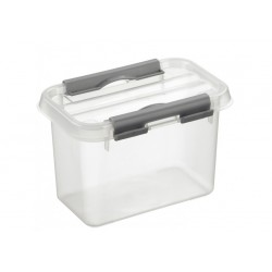 Box de rangement Q-Line 0,8L