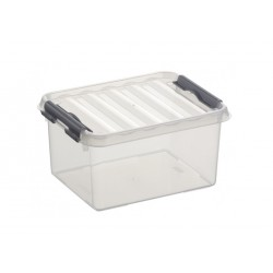 Box de rangement Q-Line 2L