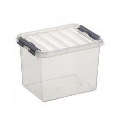 Box de rangement Q-Line 3L