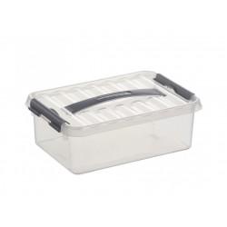 Box de rangement Q-Line 4L