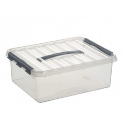 Box de rangement Q-Line 12L
