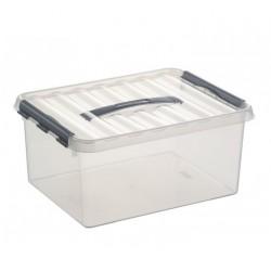 Box de rangement Q-Line 15L
