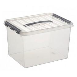 Box de rangement Q-Line 22L