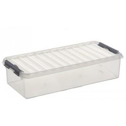 Box de rangement Q-Line 6,5L