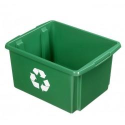 Bac de triage NESTA 32L - vert