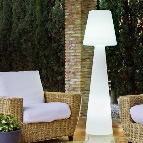 Lola Lampe Exterieure H 165 Cm