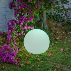 BULY Boule lumineuse solaire Ø 30 cm