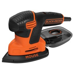 BLACK&DECKER Ponceuse MOUSE