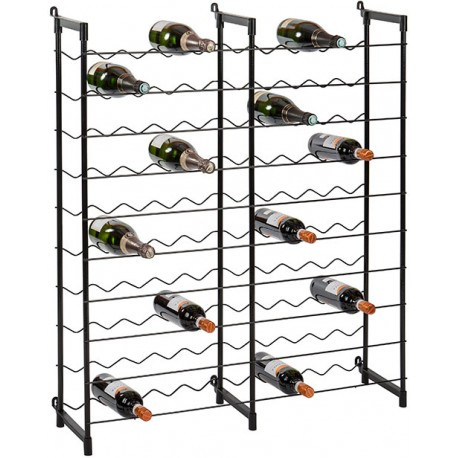 Etagère range-bouteilles 100b