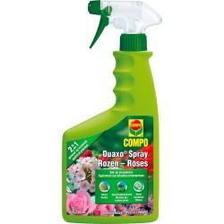 Duaxo Spray Roses Fongicide COMPO