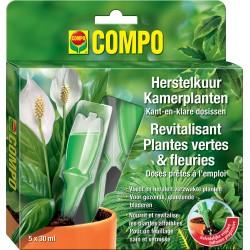 Revitalisant Plantes vertes COMPO