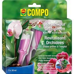Revitalisant Orchidées COMPO