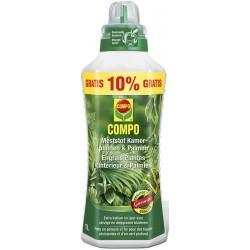 Engrais liquide Plantes int. +Palmiers COMPO