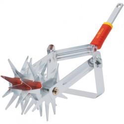 Emietteur WOLF Multi-Star