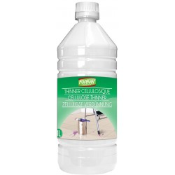 Thinner cellulosique 1L