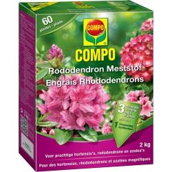 Engrais Rhododendrons COMPO