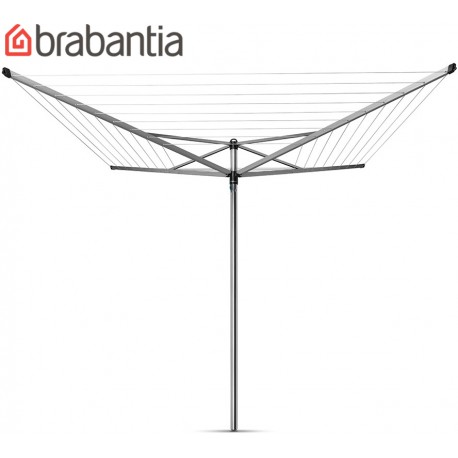 Séchoir parapluie BRABANTIA Top Spinner