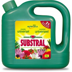 Engrais liquide SUBSTRAL