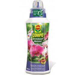 Engrais liquide Orchidées COMPO