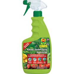 Insecticide COMPO Karate Spray 750ml