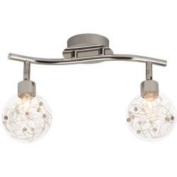 JOYA Barre 2 lampes