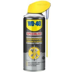 WD-40 Lubrifiant au silicone 250ml