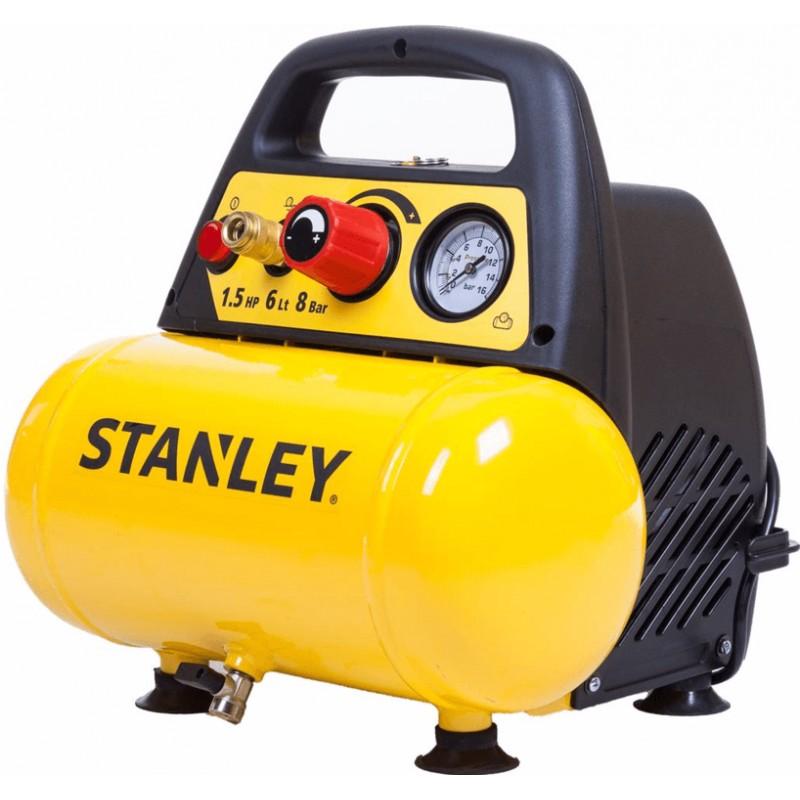 compresseur portable stanley 6l