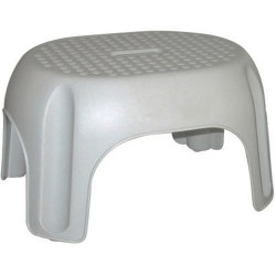 Marche-pied PVC one-step