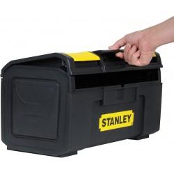"""Coffre à outils  STANLEY Autolock 19"""""""
