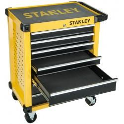 Servante d'atelier 7 tiroirs STANLEY