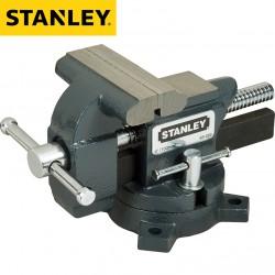 Etau STANLEY MaxSteel 10 cm
