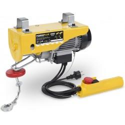 Palan électrique POWERPLUS X900