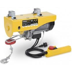 Palan électrique POWERPLUS X901