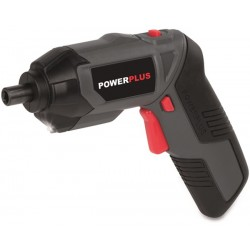 POWERPLUS Tournevis sans fil E15