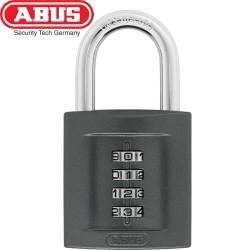 Cadenas à code ABUS 158/50