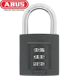 Cadenas à code ABUS 158/40