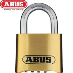 Cadenas à code pour extérieur ABUS 180