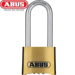 Cadenas à code pour extérieur ABUS 180HB63