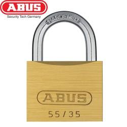 Cadenas laiton ABUS 55/35