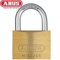 Cadenas laiton ABUS 55/45