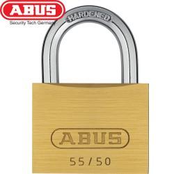 Cadenas laiton ABUS 55/50