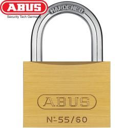 Cadenas laiton ABUS 55/60