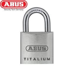 Cadenas ABUS Titalium 64/20
