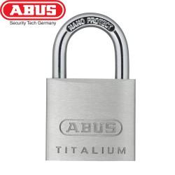 Cadenas ABUS Titalium 64/30