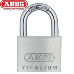 Cadenas ABUS Titalium 64/40