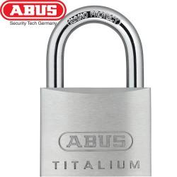Cadenas ABUS Titalium 64/50