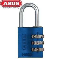 Cadenas à code ABUS 145/30