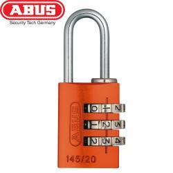 Cadenas à code ABUS 145/20