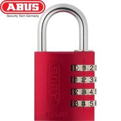 Cadenas à code ABUS 145/40