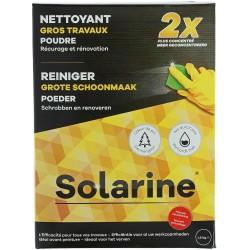 Nettoyant poudre SOLARINE 1,4 Kg